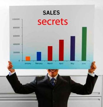 как увеличит количество продаж
