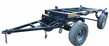 Прицеп трактора схема