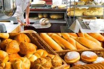 мини-пекарня малый бизнес