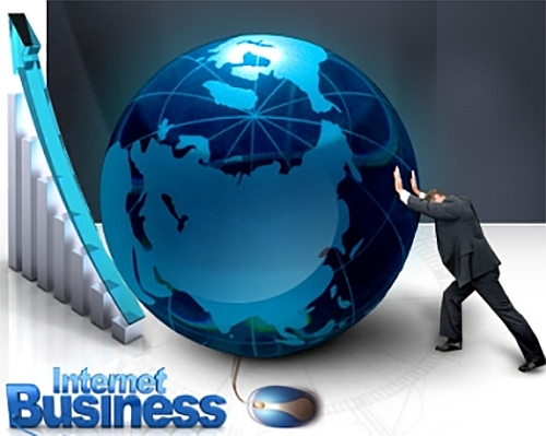 интернет бизнес истории