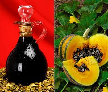 масло тыквенных семечек от паразитов