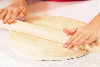 тесто для пиццы как в пиццерии рецепт с отзывами