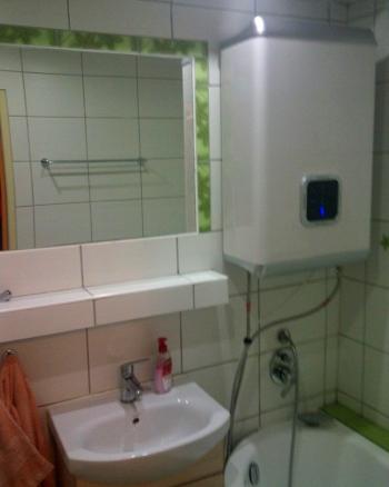 нагреватели воды электрические накопительные