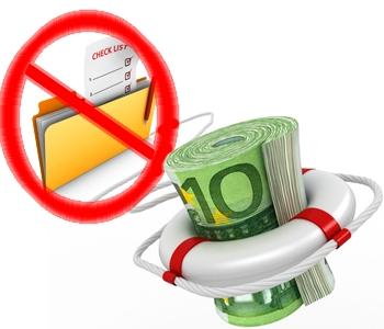 Взять кредит без кредитной истории