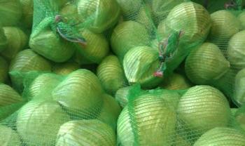 Овощной рынок.