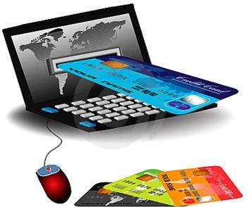 Займы онлайн на карту с минусом